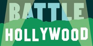 Battle Hollywood